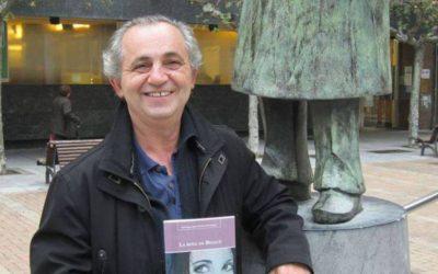 Nuestra boina. Santiago Zurita