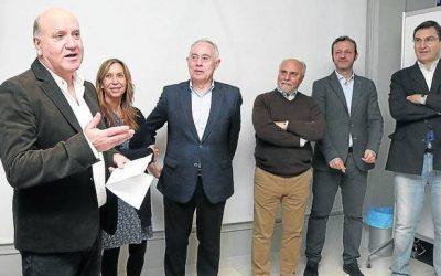 El Ateneo de Palencia inaugura su sede