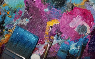 Pintura actual y Pintura Clásica