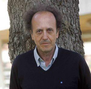 """CURSO: FERNANDO COLINA: """"Escritura y Locura @ Sede del Ateneo"""