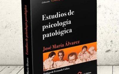 RESEÑA ESTUDIOS PSICOLOGÍA PATOLÓGICA, Virginia González Díez