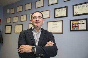 """CURSO: Julio César Miguel """"ciber seguridad"""""""