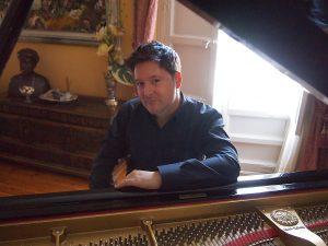 """CURSO: Christophe Slaski """"Música para el cine"""" @ Ateneo de Palencia"""