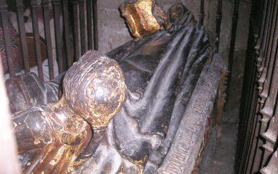 La coleta de la doncella de Doña Inés de Osorio