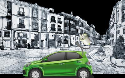 EL ATENEO COLABORA y te invita a participar en la Primera Feria de Movilidad Sostenible.