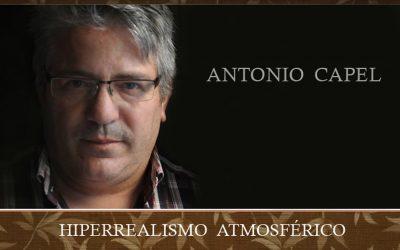 Antonio Capel y su Obra