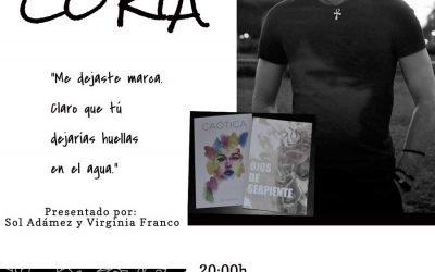CICLO «JÓVENES Y EXPRESIÓN INTELECTUAL»: Coria