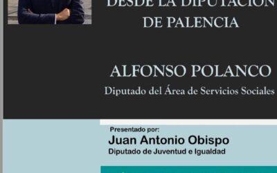 La Cooperación desde la Diputación de Palencia