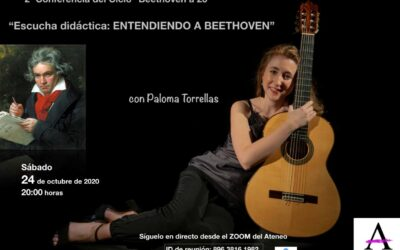 Beethoven a 20´´
