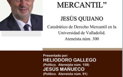 Las Empresas y el Derecho Mercantil