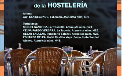 La Hostelería