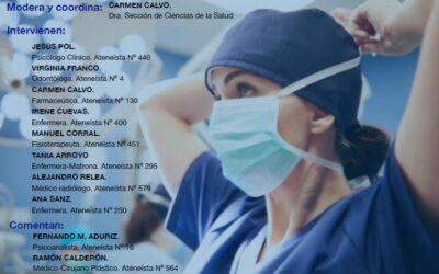 II Simposio: Nuestros Sanitarios