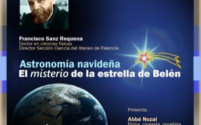 Astronomía Navideña