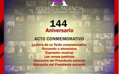 144 Aniversario