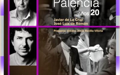 Palencia años 20